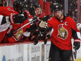 Außenseiterduell zwischen Senators und Bruins