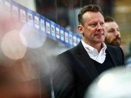 DEG: Pellegrims neuer Coach - Kreutzer lehnt Angebot ab