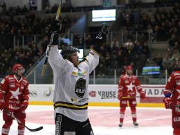Krefeld: Norwegens Nationalspieler Kristiansen kommt