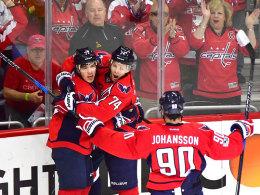 Williams entscheidet Spiel fünf - Boston hofft