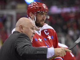 Crosby vs. Ovechkin: Das vorweggenommene Finale