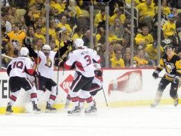 Ohne Kühnhackl: Pittsburgh verliert gegen Ottawa