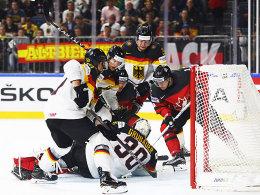 1:2! Deutschland nach hartem Kampf ausgeschieden