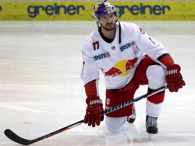 ERC Ingolstadt verpflichtet Eishockey-Profi Olson