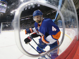 Seidenberg kämpft um weiteren NHL-Vertrag