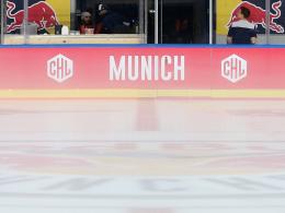 München im CHL-Achtelfinale gegen Zug
