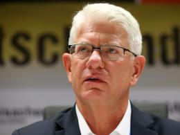 Reindl sucht deutschsprachigen Bundestrainer