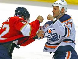 Draisaitl trifft bei Edmontons Niederlage gegen Florida