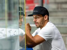 Kahun assistiert - Olympia-Held Ehliz kritisiert Calgary scharf
