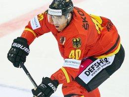 Adler bestätigen: Nationalspieler Krupp kommt