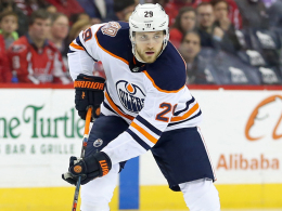 Draisaitl-Assist bei Oilers-Pleite - Sturm verliert mit L.A.