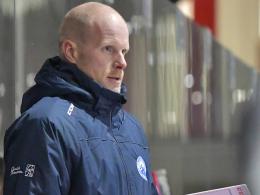 Söderholm wird Eishockey-Bundestrainer