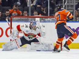 Draisaitl assistiert doppelt beim Oilers-Sieg