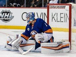 Blitzstart und Greiss: Islanders stoppen den Lightning