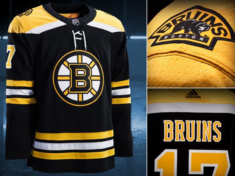 31 Teams, 31 Trikots: Die neuen NHL-Jerseys