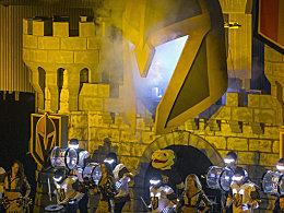 Entertainment überall: Die Vegas Golden Knights