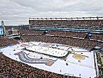 Winter-Classic: Canadiens feiern historischen Erfolg