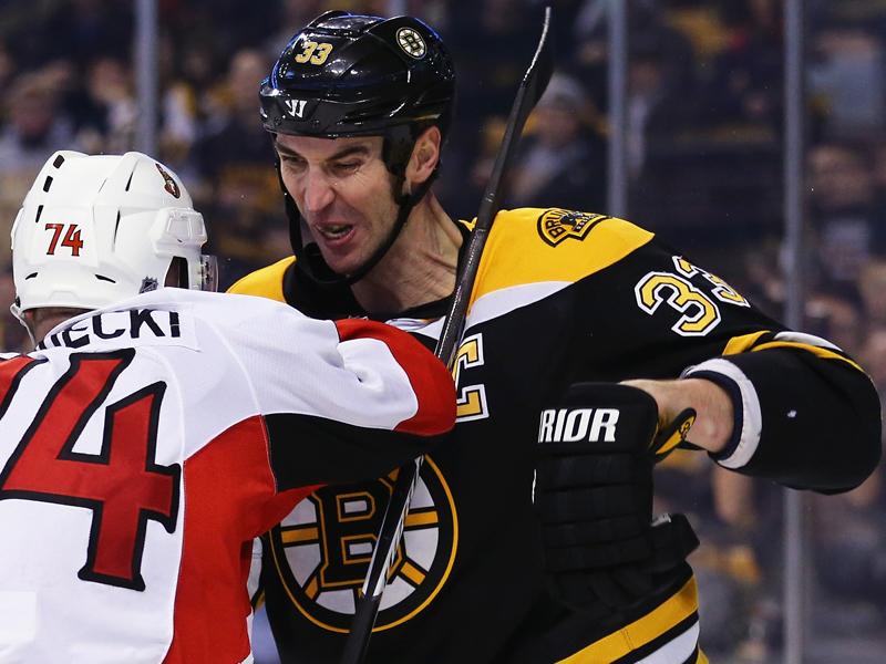Die 30 NHL-Kapitäne 2016/17