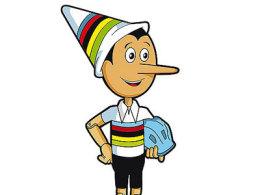 Das Maskottchen für die Straßenrad-WM 2013
