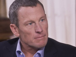 Alles nur Kalkül? Lance Armstrong gab wenig Neues preis.