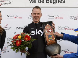 Chris Froome