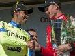 Alberto Contador und Chris Froome