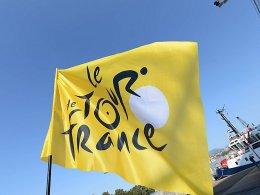 Vierter Start in Deutschland: Düsseldorf gibt den Startschuss für die Tour de France.