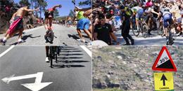 Bilderstrecke zur 71. Vuelta