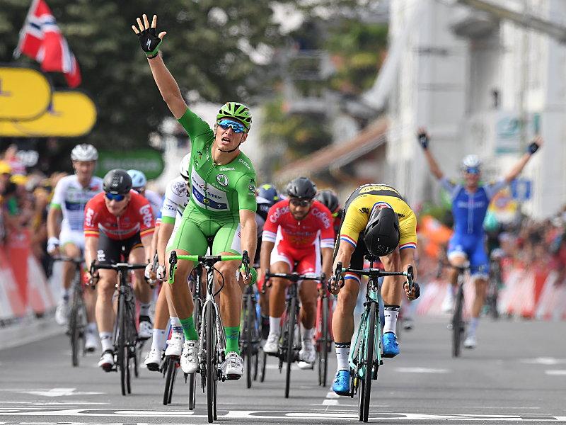 Tour de France: Vorschau auf die 12. Etappe