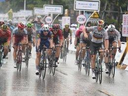 Ackermann sprintet zum neunten Saisonsieg