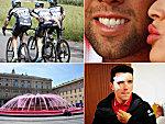 Bilder zum Giro d'Italia 2015