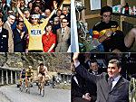 """Der """"Kannibale"""" wird 70: Eddy Merckx feiert Geburtstag"""