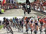 Etappenjäger - die Deutschen bei der Tour