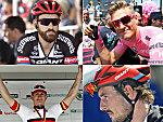 Sprinter, Kletterer, Zeitfahrer: Deutsche Tour-Starter