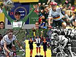 Die deutschen Etappensieger der Tour