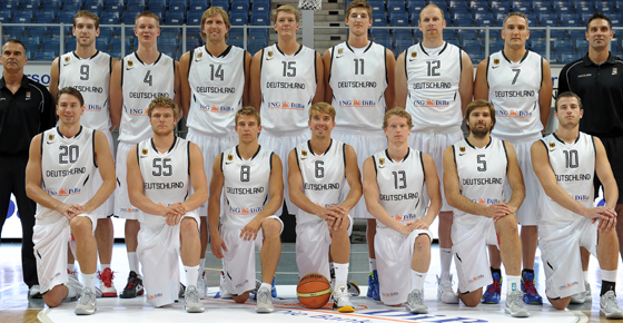 basketball deutsch