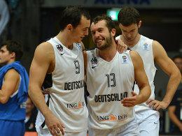Karsten Tadda und Bastian Doreth (re.)