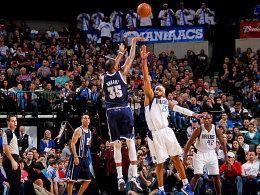 Kevin Durant (Nummer 35)