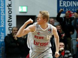 Bambergs Philipp Neumann