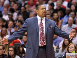 Muss die Golden State Warriors verlassen: Trainer Mark Jackson.