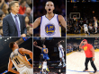 Splash Brothers & Co. - die Golden State Warriors haben sich zu Titelanw�rtern gemausert.