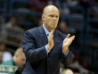 �bernimmt die Orlando Magic: Scott Skiles.