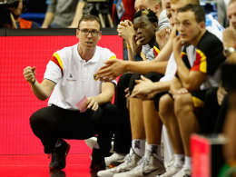 Best�tigt: Fleming nach Denver - aber weiter DBB-Coach