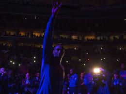 Standing Ovations in Philadelphia: Kobe Bryant gab den Sixers mehrfach Grund zur Freude.