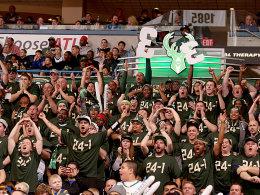 Die Bucks knacken den Warriors-Code!