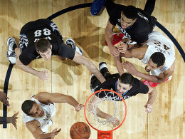 Pelicans verlieren Gordon - Durant und Westbrook brillieren in Denver