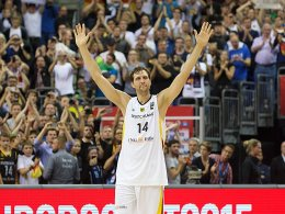 Best�tigt: Nowitzki beendet Nationalkarriere