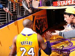 Die Kobe-Bryant-Show