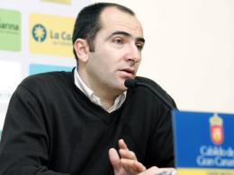 Alba verpflichtet Ojeda als Sportdirektor