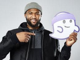 Donut f�r Sir Charles: NBA-Allstars bekommen Emojis